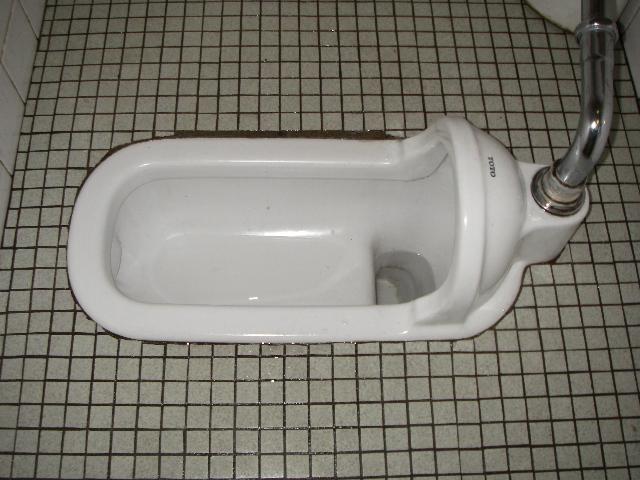 トイレ・タイルの清掃・メンテナンス・コーティング施工の ...